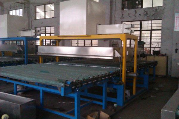 1000-2600bo璃清洗机